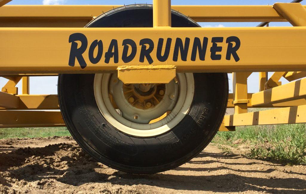 RoadRunner - Jet Plain Road Runner